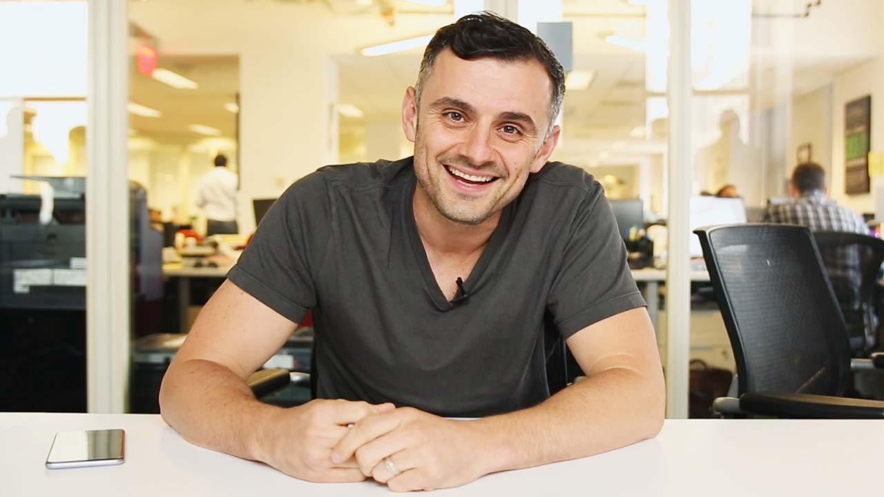 67 Gary Vaynerchuk Quotes That Will Make You Successful