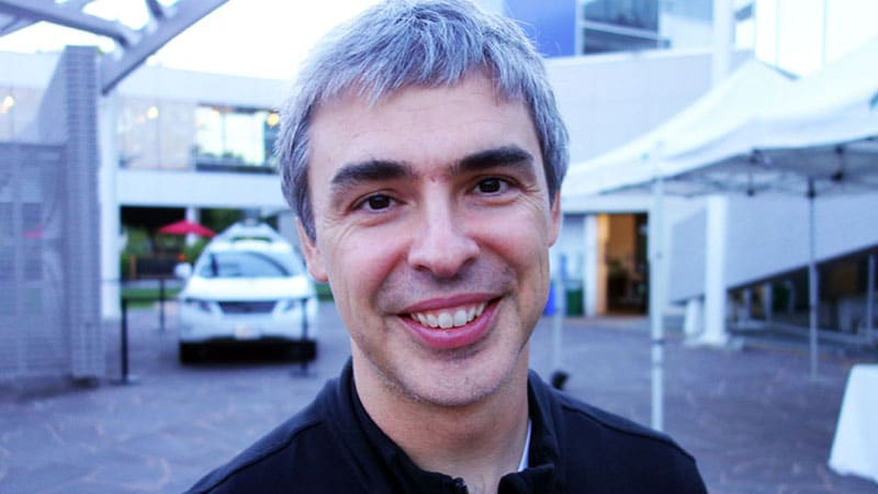 69 Larry Page Quotes To Be A Successful Entrepreneur