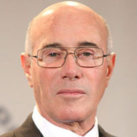 David Geffen- A serial college dropout