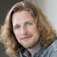 Matt Mullenweg - Started developing WordPress in college before dropping out.