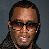 Sean Combs - Says he valued his time at college even though he dropped out.
