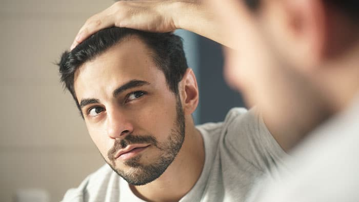 Anecdotal evidence suggests that NoFap can reduce hair loss.